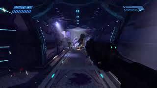 Halo: Combat Evolved végigjátszás - 8. rész (Bioazonosító)