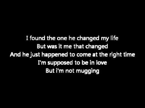 RihannaWhat Now Lyrics