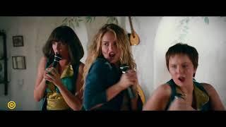 Mamma Mia! Sose hagyjuk abba - Mamma Mia a bárban