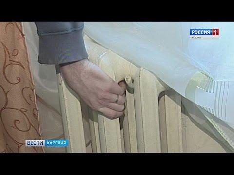 Горячую воду в Петрозаводске вернут на три дня раньше