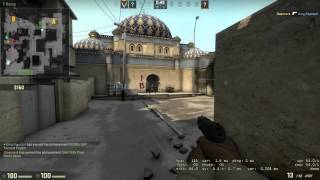 Most of a game on OaO Dust2 Only