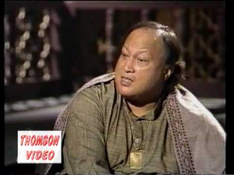 Ve Pardesia (nusrat Fateh Ali Khan) video