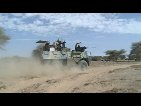 Mali: trois soldats français morts en deux jours