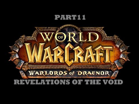 Draenor - Better Revelation
