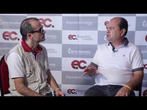 Entrevista com Bispo Fábio Cosme | ENPP 2017