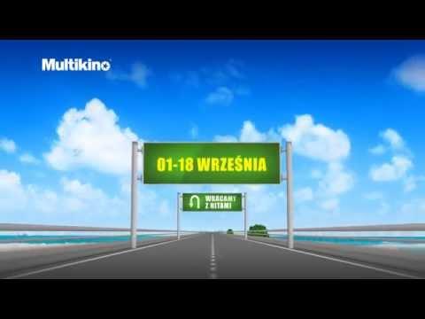 WRACAMY Z HITAMI - 14 filmów za 11 zł - 1-18.09.2014