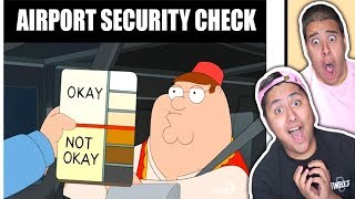 Try Not To Laugh Challenge The Best Of Family Guy