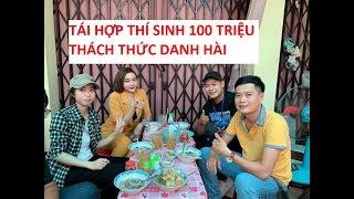 Khương Dừa rủ Cô gái Đà đa đa, Hotby trà sữa, Lương Trung Kiên thi tiếp Thách thức danh hài?