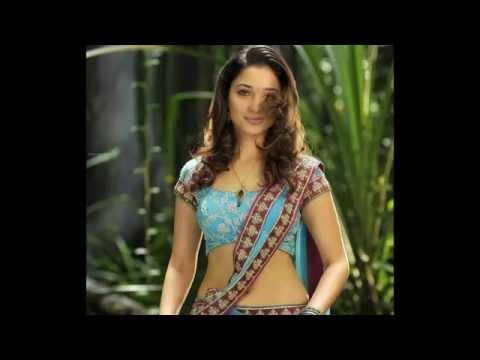 Tamanna Bhatia Hot Video Compilation video