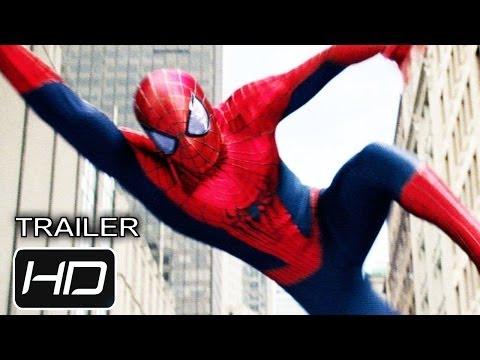 El Sorprendente Hombre Araña 2 - Trailer 2 - Español Latino - HD