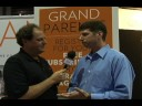 GRAND TV interview of Tom Mann about the mature market