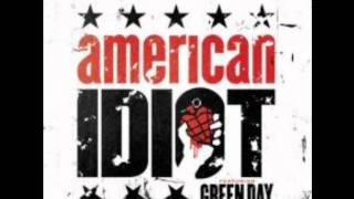 download lagu Green Day - 21 Guns - The Original Broadway gratis