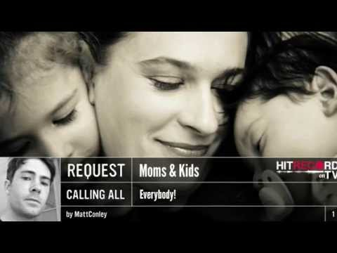 Moms & Kids (REQUEST)