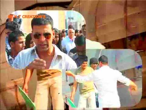Akshay Kumar celebrates Makar Sankranti