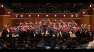 Armed Forces Medley 34 The President 39 S Own 34 U S Marine Band Tour 2016