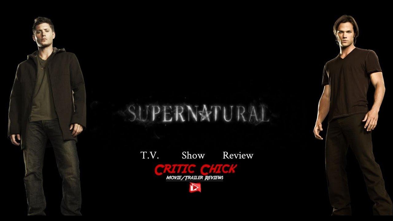 Supernatural tv show