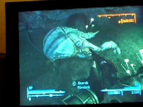 Fallout3 Sex video
