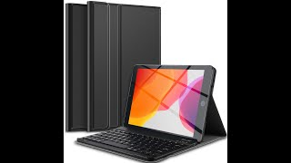 iPad 7th Generation Keyboard Case - IVSO