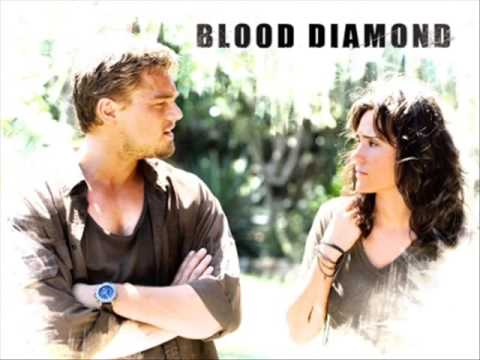 blood diamond soundtrack ( full version)