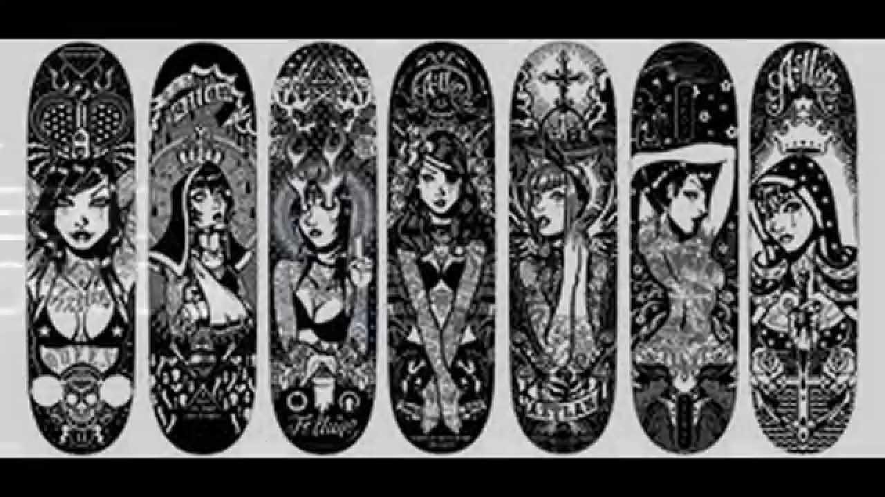 Marcas Skate Mexicanas Marcas Mexicanas de Skate