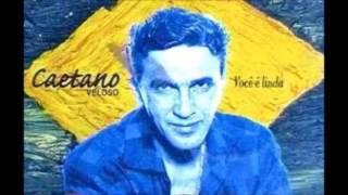 Caetano Veloso Gilberto Gil Ivete Sangalo Você é Linda Audio