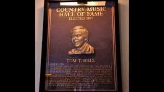 Watch Tom T. Hall Homecoming video