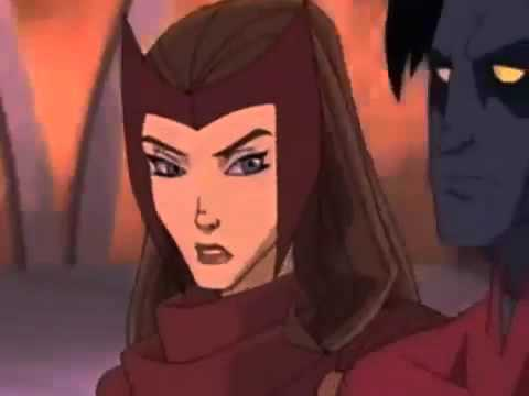 Wolverine and the X Men Full Episodes Season 1 Ep10 Greetings from Genosha