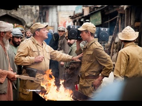 В Москве состоялась премьера фильма «Братство» режиссёра Павла Лунгина