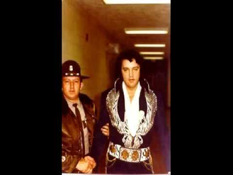 elvis presley live good bye memphis 1976 / 07 / 05 # 4 - YouTube