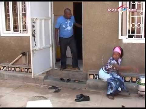 Anger management Kansiime Anne - African Comedy
