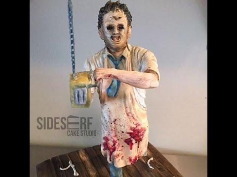 Dünyanın en korkunç pastaları!