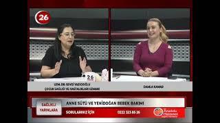 Sağlıklı Yarınlara | Uzm.Dr.Sevgi Yazıcıoğlu