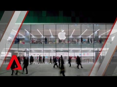 Won Apple iPhone X From Arcade Game! | JOYSTICK