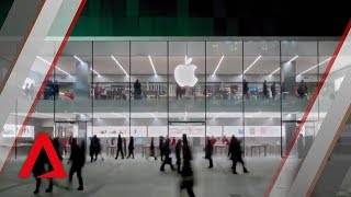 How Apple Nearly Collapsed Inside The Storm Full Episode