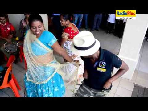 Bhojpuri Folk Dance Music Day.flv video