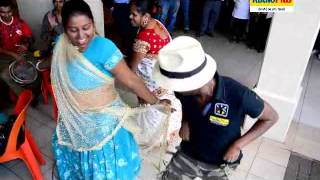Bhojpuri folk Dance Music Day.flv