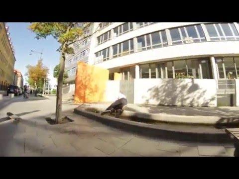 Luca Reisert (Back To The Streets Full Length) Part