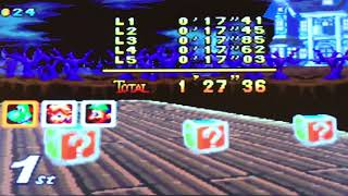 Mario Kart Super Circuit - Extra Flower Cup