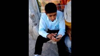 بچه خوشگل محسن اباد