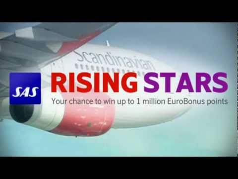 The SAS Rising Stars Competition