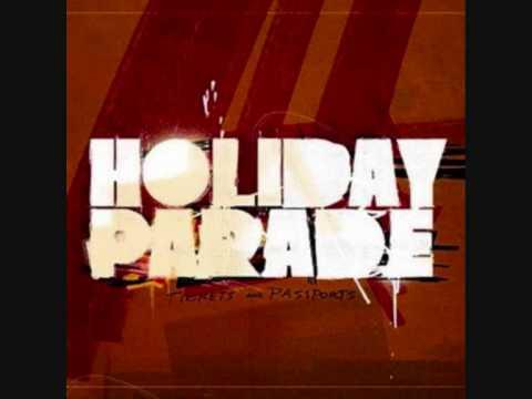 Holiday Parade - Never Enough
