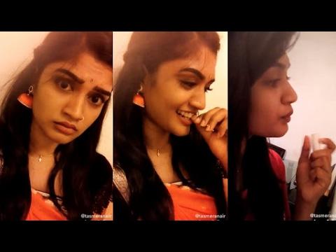 ഇതാ ഒരു കിടിലൻ മല്ലു Girl Dubsmash | Malayalam Top Funny Mallu Girl Dubsmash | 2017 thumbnail