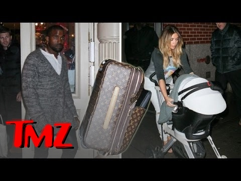 Kanye West: Louis Vuitton Hypocrite