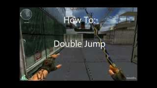 [CF] How-To Double Jump [DKEU]