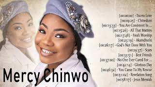 Mercy Chinwo Gospel Music Praise and Worship Playlist - Popular English Gospel Songs Collection