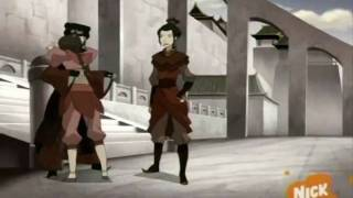 Fireflight_Desperate. Fire Nation Girls AMV