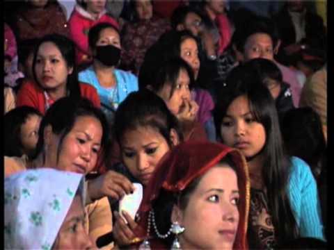 01 dec, 2013 - Thai Cultural Ethos Dominates India's Northeast Fiesta