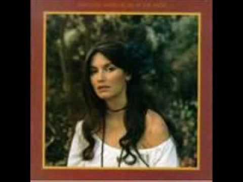 Emmylou Harris - Montana Cowgirl