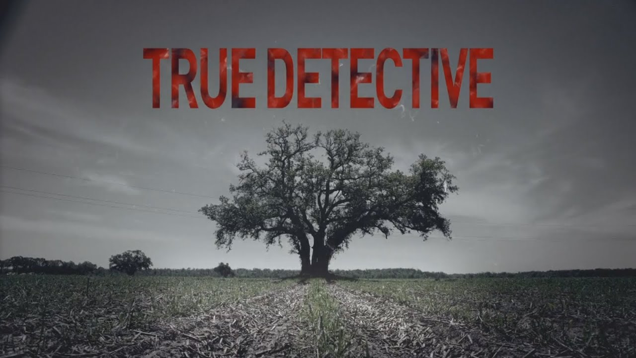 TRUE DETECTIVE seizoen 1 - Trailer #2 - YouTube