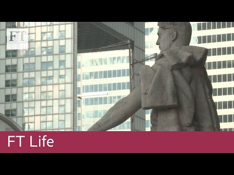 Warsaw - The Modern 21st Century City   FT Life